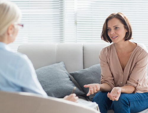 Free Walk-In counselling every Tuesday
