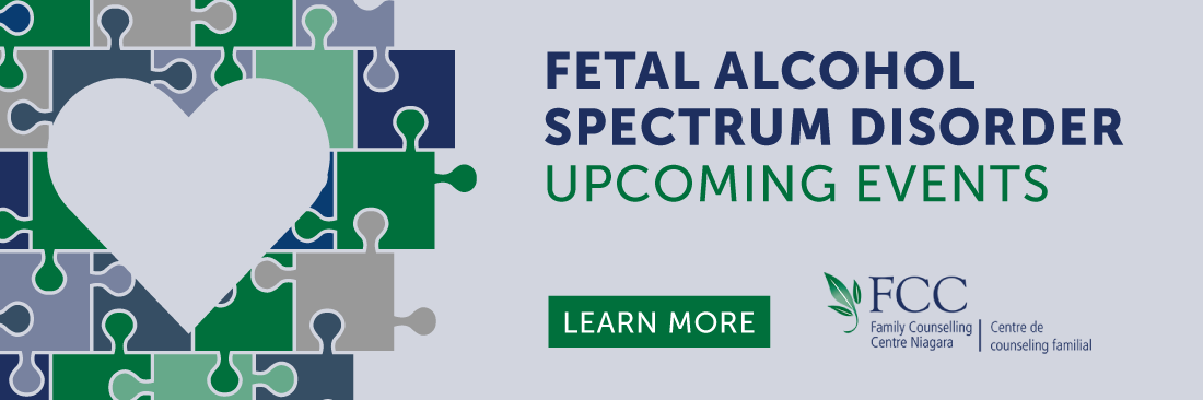 Fetal Alcohol Spectrum Disorder Upcoming Events